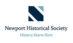 Newport Historical Society logo