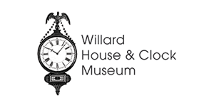 Willard House & Clock Museum logo