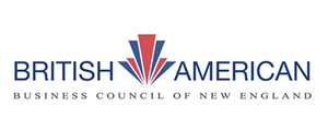 British American Business Council of New England logo